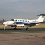 Авиакомпания Air Samara продала самолеты King Air 350i в Америку