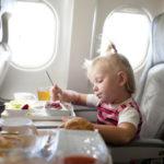 Авиабилеты для детей со скидкой 50%