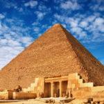 Продлена распродажа авиабилетов в Египет