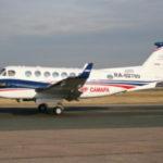 Самолеты King Air 350i авиакомпании Air Samara проданы